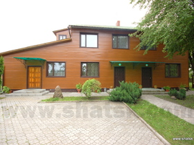 Holiday Luxury House village Svitiaz